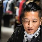 スタイリスト櫻井賢之が語る2015年プレスプリングコレクション|HANKYU MEN'S TOKYO