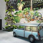 TRAVEL|パタゴニアから北京、ブタペストまで――「Tablet Hotels」が選んだ2014年のベストホテル10選