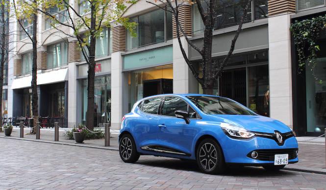 ルノー ルーテシアにターボ+MTモデルを追加|Renault