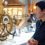 連載|スイスで活躍する日本人時計師
