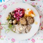 EAT|今度のワールド・ブレックファスト・オールデイはロシアの朝ごはん特集