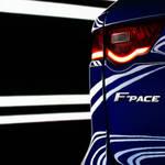 市販化決定したジャガー初のSUV、その名は「Fペース」|Jaguar