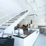 「MARGARET HOWELL SHOP & CAFE 吉祥寺」がオープン|MARGARET HOWELL