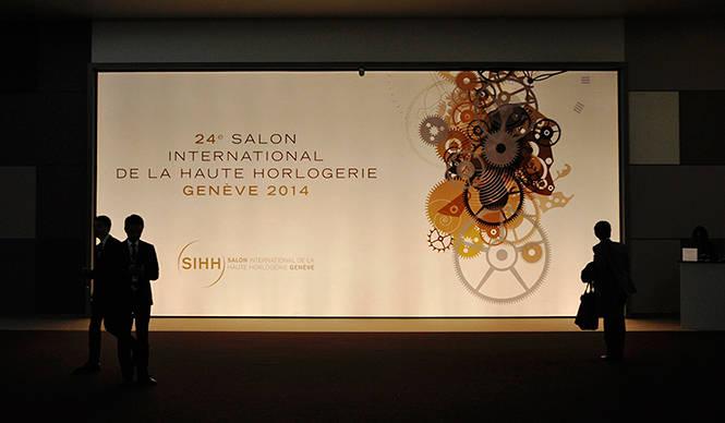 特集予告|スイス・ジュネーブで開催される新作展示会の情報を1/20より掲載予定