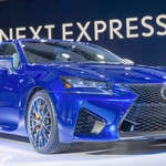 レクサス最新のFシリーズとなるスポーツセダン、GS Fをデトロイトで初公開|Lexus
