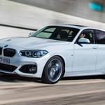 BMW 1シリーズ、エクステリアを中心に大幅変更|BMW