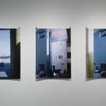ART|ホンマタカシ写真展『Chandigarh』がコスチューム ナショナルで開催