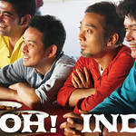 BOOK|「東京スパイス番長」が綴る、笑いあり、涙ありの88編のエピソード『インドよ!』
