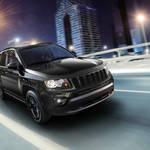 ジープ コンパスに多彩な装備の限定モデル「ブラックホーク」|Jeep