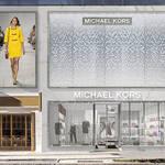 マイケル・コースが国内最大の旗艦店が今秋、銀座にオープン|MICHAEL KORS