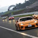 レクサスが開催するアメイジングなドライビングレッスン|Lexus
