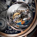 ゼニス|2015 ジュネーブ新作速報|ZENITH