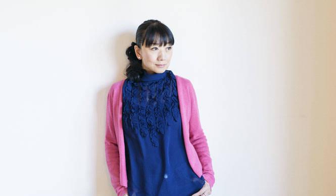 藤原美智子が語る「今年は自分に真摯に向き合いたい」|INTERVIEW(2)