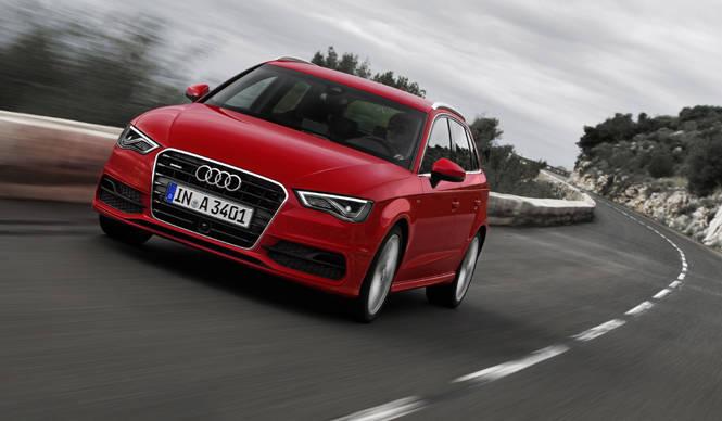 Audiが5名様をご招待。ヨーロッパ各地でquattro®を体感する|Audi