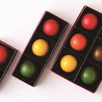 EAT|フォションが色鮮やかな生チョコ「ボンボンショコラ コロレ」を期間限定販売