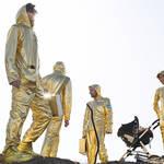 ART|恵比寿の街に飛び出した『恵比寿映像祭』