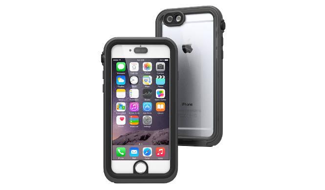 最高水準の防水、防塵性能を誇る、操作性抜群のiPhoneケース|PRODUCT Tokyo Tips  2015年2月
