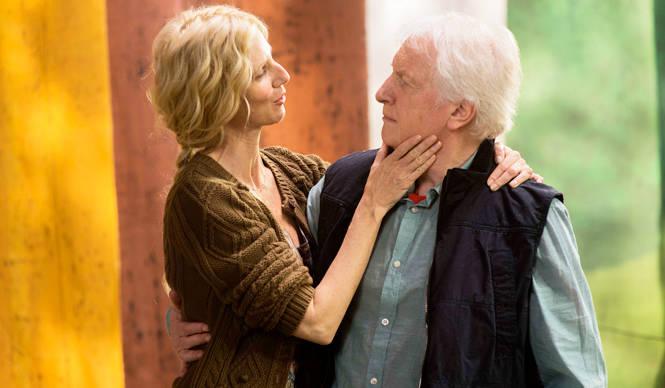 MOVIE|英国風のユーモアとフランスのエスプリが絶妙に溶け合った人間ドラマ『愛して飲んで歌って』