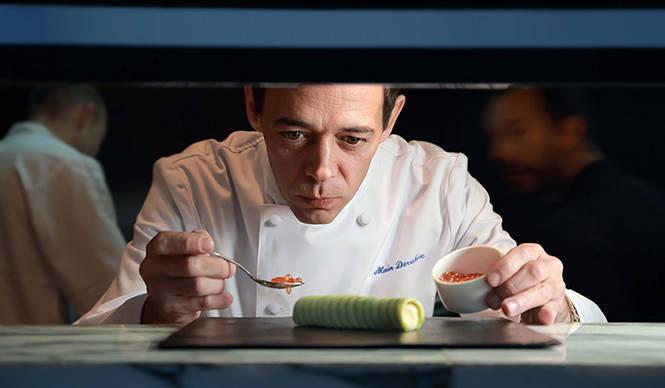 EAT|「エル・ブジ」スターシェフの右腕が来日、国内3カ所のリッツ・カールトンホテルを巡るジャパンツアー開催