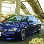 BMW M6 グラン クーペ&4シリーズ クーペに試乗 BMW