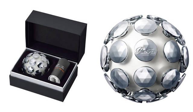 新スタイルのコンディショニングボール「リファ アクティブ ブレイン」発売|MTG