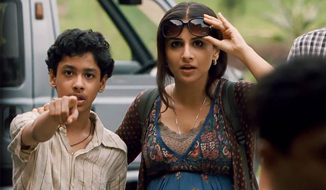 MOVIE インド映画の枠を超えた至高のエンターテインメント『女神は二度微笑む』