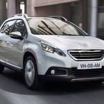プジョーのコンパクトクロスオーバー「2008」に、ブランド発祥の地をモチーフとした特別限定車|Peugeot