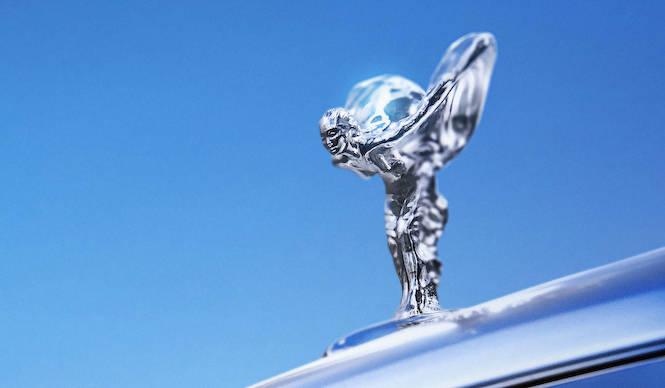 ロールス・ロイス、オールラウンドモデルの開発を公表|Rolls-Royce