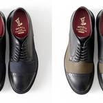リーガル シュー&カンパニーの旗艦店限定シューズが発売|REGAL Shoe&Co.