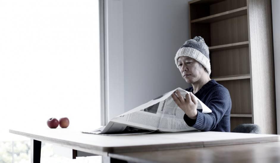 ART|写真家ホンマタカシ インタビュー|『第7回恵比寿映像祭』で探る写真と映画の中間にあるあらたな可能性