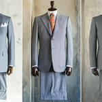 THE STYLE DRESS FOR BUSINESS|HANKYU MEN'S TOKYO
