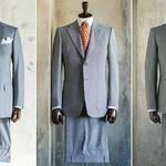 THE STYLE DRESS FOR BUSINESS|HANKYU MEN'S TOKYO