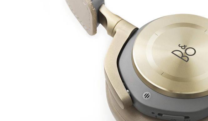 アクティブノイズキャンセレーション機能搭載ヘッドフォン「BeoPlay H8」|B&O PLAY