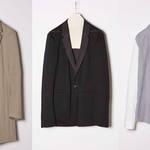 機能的な素材やパターンを多用して表現する最新コレクション|CHUNGKAWAI