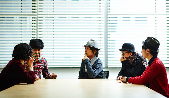 INTERVIEW|協和発酵キリン『10 SOUNDS OF LIFE SCIENCE』特別対談 川上シュン × Open Reel Ensemble