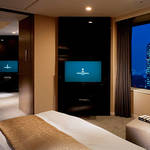 TRAVEL|ANAインターコンチネンタルホテル東京からディナー付きスイート宿泊プランが登場