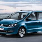 フォルクスワーゲンのMPV「シャラン」がアップデート|Volkswagen