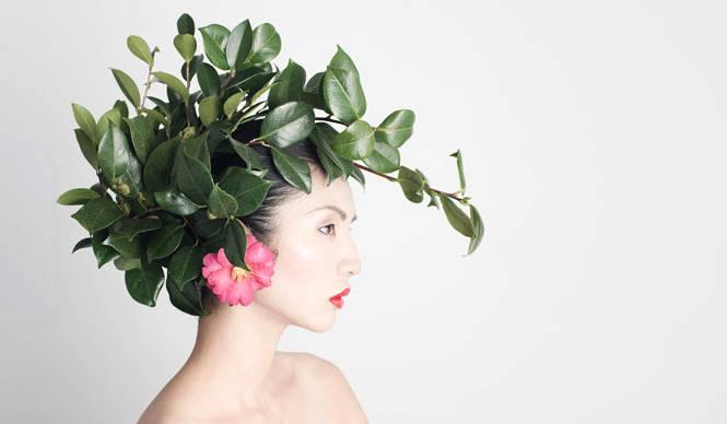 ART|花結い師 TAKAYA 写真展『SACHI』開催