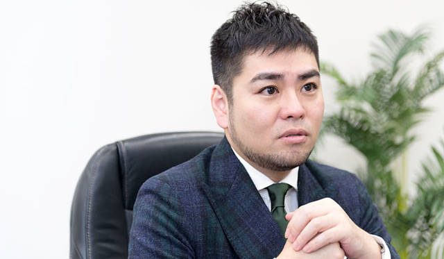 男性美容研究家・藤村 岳が解説する「本質的なオーガニックへの欲求」|INTERVIEW(3)