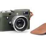 「ライカM-P(Typ240)」の特別限定モデルが世界数量限定で発売|Leica