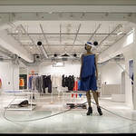 服からインスピレーションを得た建築家・中村竜治のオブジェ|ISSEY MIYAKE INC.