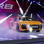 ジュネーブモーターショーの現場から:アウディ篇|Audi