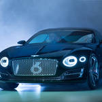 ジュネーブモーターショーの現場から:ベントレー篇|Bentley