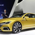 ジュネーブモーターショーの現場から:フォルクスワーゲン篇|Volkswagen
