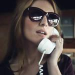 ジョセフィーヌ・ドゥ・ラ・ボームが出演するショートフィルムを公開 BALLY