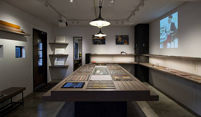 カスタムオーダー時計ブランド初のギャラリーショップが東京・吉祥寺にオープン|Maker's Watch Knot