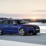 アウディ、RS 3 スポーツバックをジュネーブでワールドプレミア|Audi