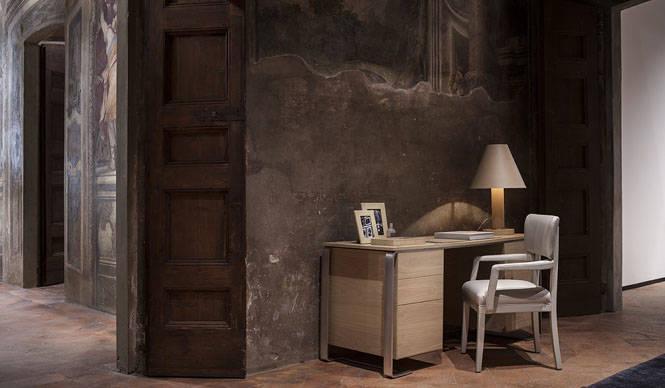 ホームコレクションを専門に扱うブティックがミラノにオープン|BOTTEGA VENETA