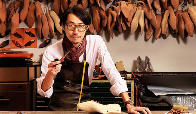 イル ミーチョ、深谷秀隆が志す「世界一美しい靴」|il micio