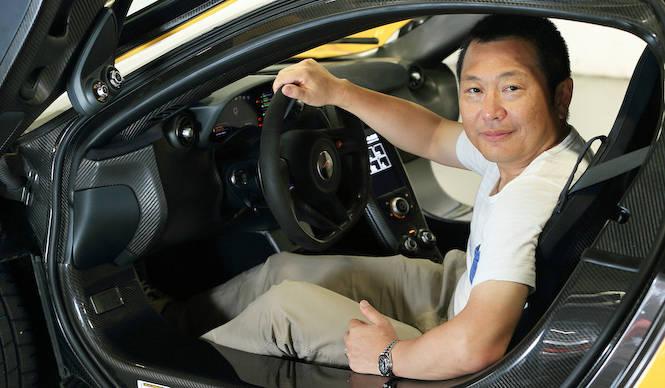 OPENERS CAR Selection 2014 大谷達也篇